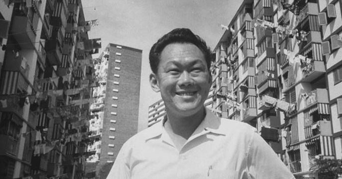 Young LKY2