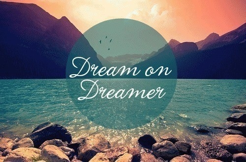 39798-Dream-On-Dreamer