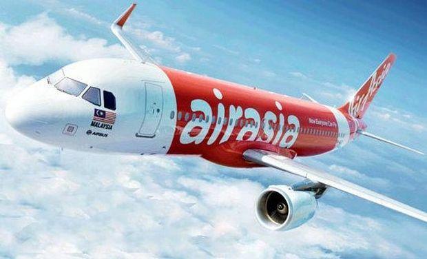 AirAsia_India