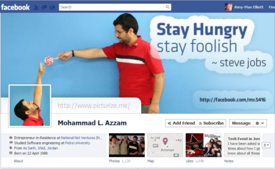 facebook+timeline+creative+profile+9