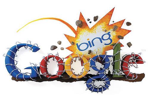 google-vs-microsoft