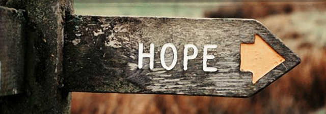 Hope-Direction