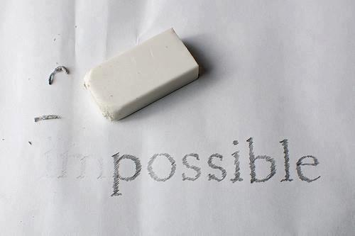 impossibility-to-possibility